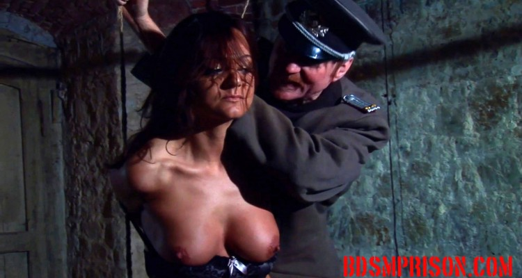 BDSM Prison @ Fetish Network